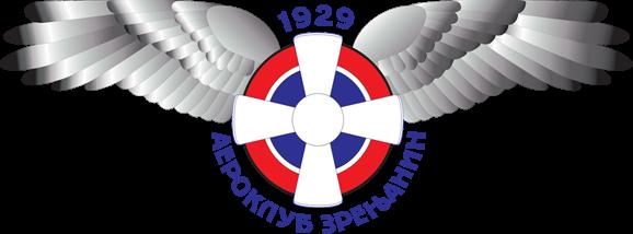 aeroklubzrenjanin-logo